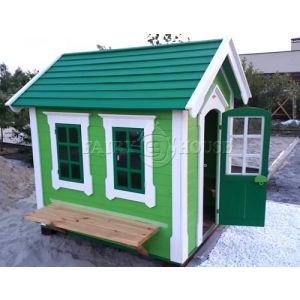 Будиночок мініпутів (1) фото 8