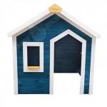 Дерев'яний будиночок сонячного міста для дітей (2) фото 2