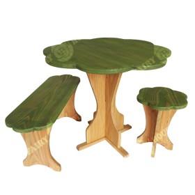 Набір меблів ельфа