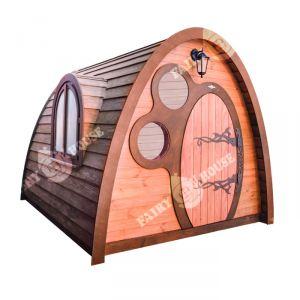 Дерев'яний будинок Нора Фродо фото 4