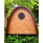 Дерев'яний будинок Нора Фродо фото 8