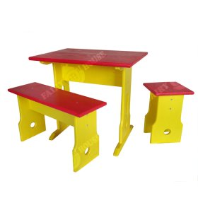 Набор мебели минипута 7102