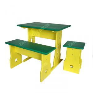 Набор мебели Минипута  (1) фото 1