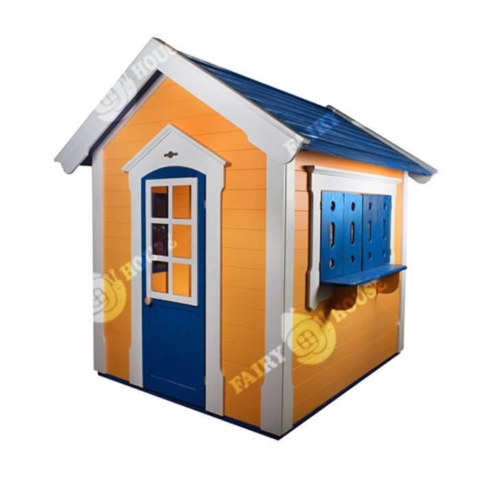 Будиночок мініпутів (2)