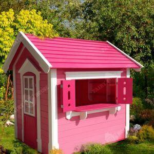 Будиночок мініпутів (3) фото 1