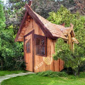 Домик Запретного леса фото 2