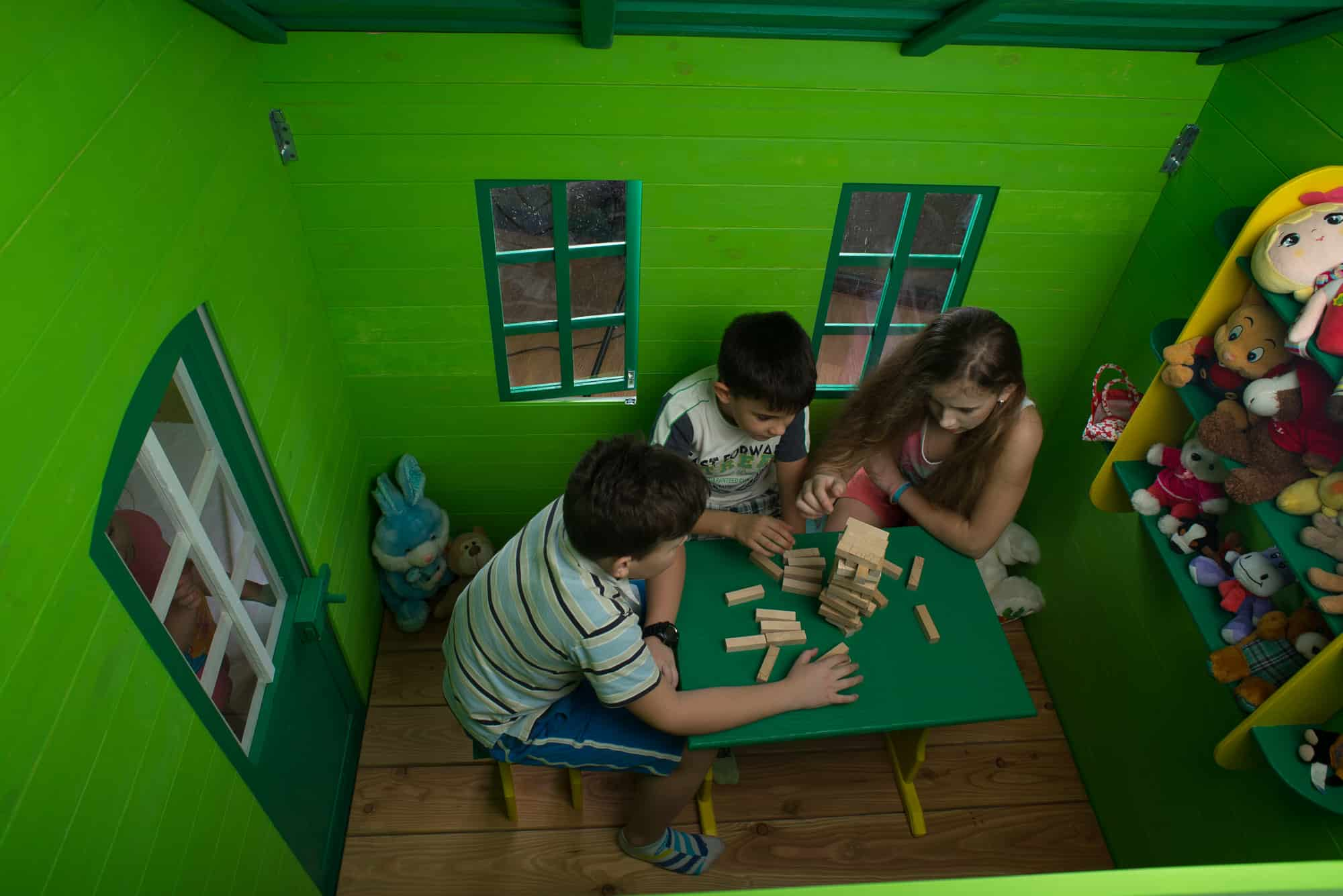 5 кращих способів провести час з дітьми